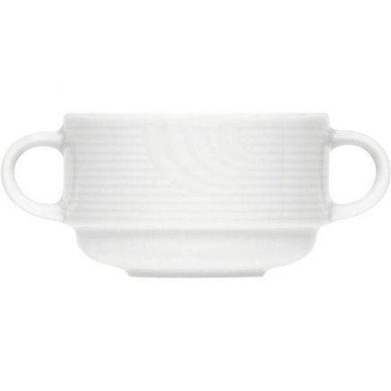 Miska polievková na polievku 0,27 l Carat Uni - Bauscher