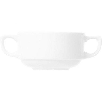 polievková miska, na polievku sťahovatelná 0,3 l, porcelán, Praktik, Thun