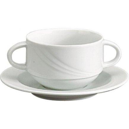 Miska na polievku sťahovateľná (bez podšálky 221179074) Donna Schonwald 0,28 l