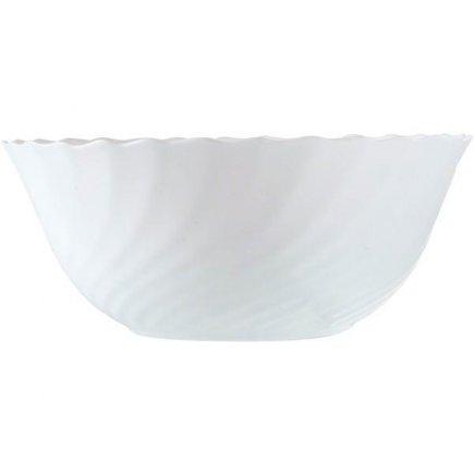 veľká miska, misa na šalát 24 cm Trianon, Arcoroc