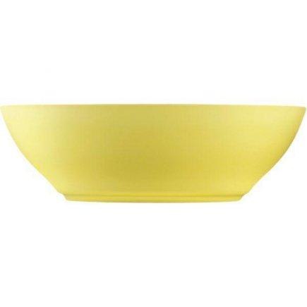 Miska Misa veľká 1, 33 l Daisy Lilien žltá 21 cm