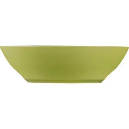 Miska malá 0,78 l Daisy Lilien zelená 18 cm