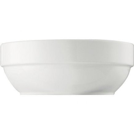 Miska na šalát guľatá stohovateľná 170 mm, porcelán, model Primavera, ESCHENBACH