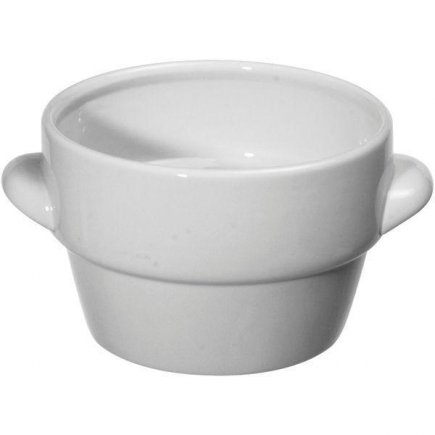 Miska polievková Misa na polievku, terina 2,5 l, Systemgeschirr Form 903, Eschenbach
