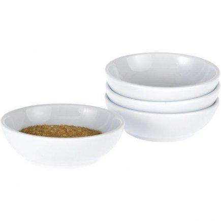 miska na lekvár, cukor, med, 8 cm - Bauscher