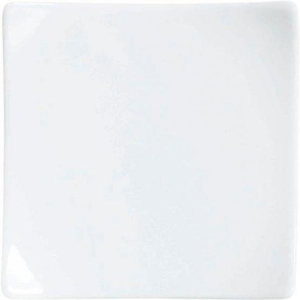 miska štvorec plytká 9,4 cm na dezerty, predjedlá, Appetizer, Arcoroc