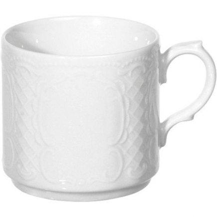 hrnček s uchom 0,25 l, porcelán, Salzburg, Seltmann