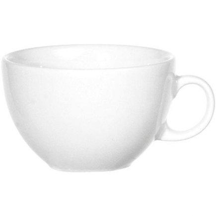 Hrnček na kávu raňajkový 0,37 l, vhodné doplniť podšálkou č.221169818, Lukullus, Seltmann