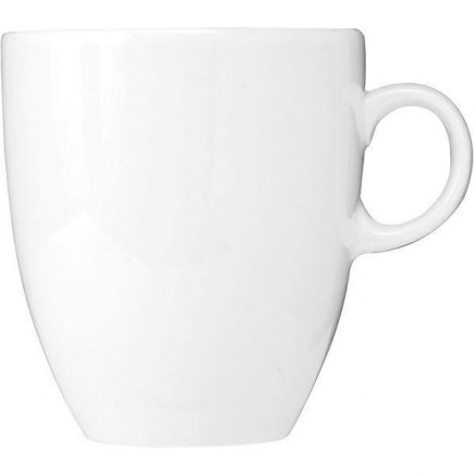 Hrnček na kávu čaj s uchom 0,4 l, Lukullus, Seltmann