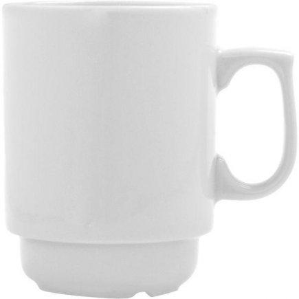Hrnček šálka na kávu sťahovateľná 0,25 l, Gastro