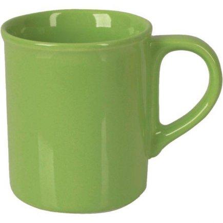 Hrnček, 0,26 l, zelený
