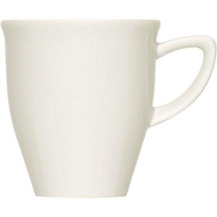 šálka, hrnček kávový 0,18 l, porcelán, vhodné doplniť podšálkou 221112760, Raffinesse - Bauscher