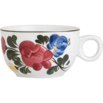 Šálka na kávu Lilien Josefine Alpenflora 180 ml