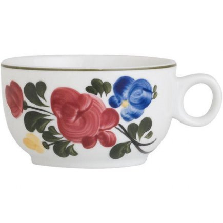 Šálka na kávu Lilien Josefine Alpenflora 220 ml