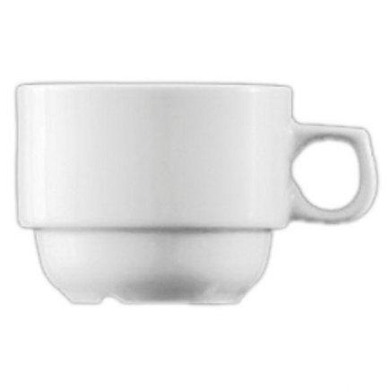 šálka na kávu 0,19 l, vhodné doplniť podšálkou č. 221156058, Praha