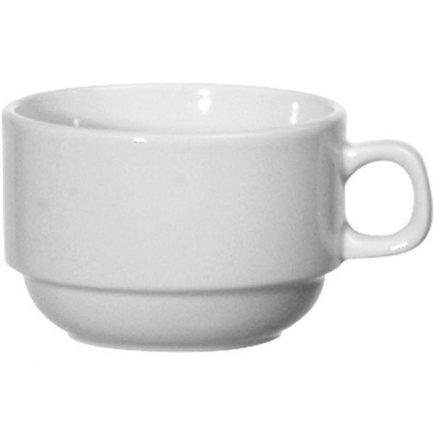 Hrnček na kávu 0,18 l, vhodné doplniť podšálkou 221193110, Systemgeschirr Form 903, Eschenbach