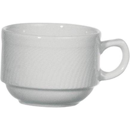 Hrnček na kávu 0,18 l, vhodné doplniť podšálkou 221193503, Swing time Form 912, Eschenbach