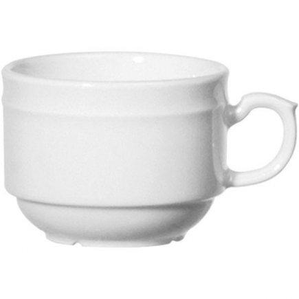 šálka na kávu 0,18 l, vhodné doplniť podšálkou č. 221122085 Alice Graf von Henneberg