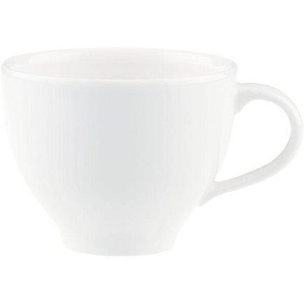 Šálek na kávu 0,08 l, vhodné doplniť podšálkou č 221140644, Dune, Villeroy & Boch