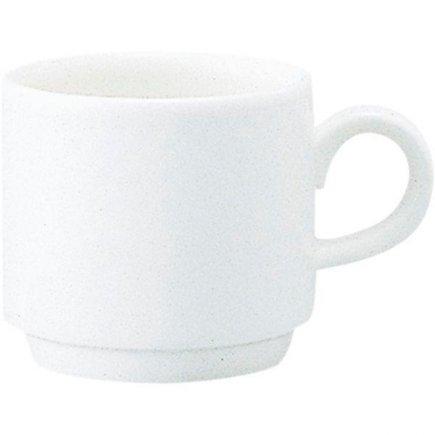 šálka na kávu 180 ml, stohovateľná, vhodné doplniť podšálkou č.221140459, EASY, Villeroy & Boch