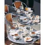 šálka na kávu 18 l, stohovateľná, vhodné doplniť podšálkou č.221140459, EASY, Villeroy & Boch