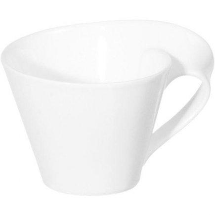 Šálka na kávu 0,40 l, vhodné doplniť podšálkou č.221140303, New Wave Cafe, Villeroy & Boch