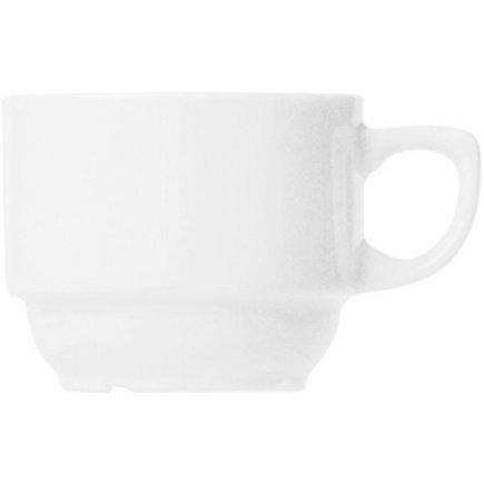 šálka na kávu0,18 l sťahovateľná, porcelán, vhodné doplniť podšálkou č. 221118294,Praktik, Thun