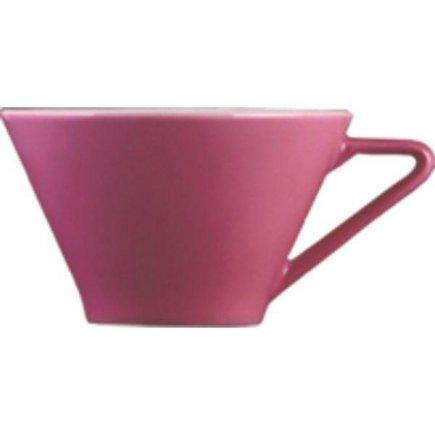 Šálka na kávu 0,1 l, vhodné doplniť č. podšálkou 221157084, Daisy Lilien fialový
