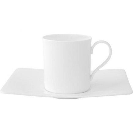 Šálka na kávu 0,21 l, vhodné doplniť podšálkou č 221140271, porcelán, Modern Grace