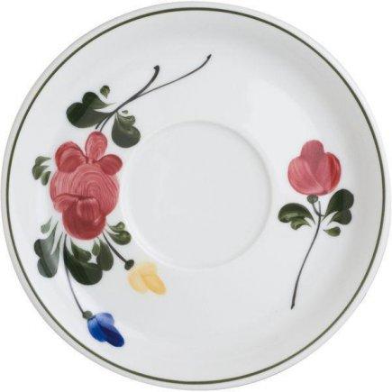 Podšálka polievková pre misku 221156164 Lilien Josefine Alpenflora 17,1 cm