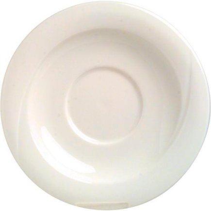 Podšálka kombi Seltmann Luxor Fine Cream 16 cm