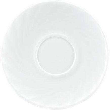 Podšálka kávová Arcoroc Trianon 14,5 cm