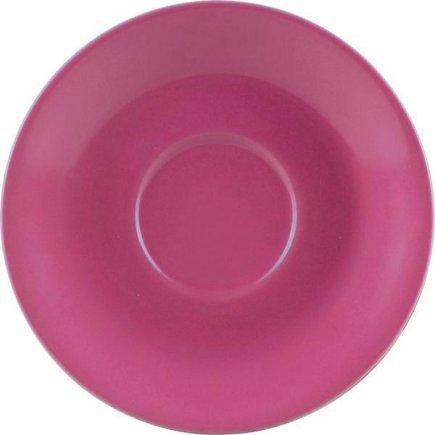 Podšálka kávová 14, 2 cm Daisy Lilien fialová