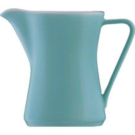 Konvička na mlieko s uchom 0,15 l, Daisy Lilien Aquamarin