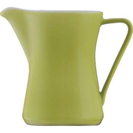 Konvička na mlieko s uchom 0,15 l, Daisy Lilien zelená