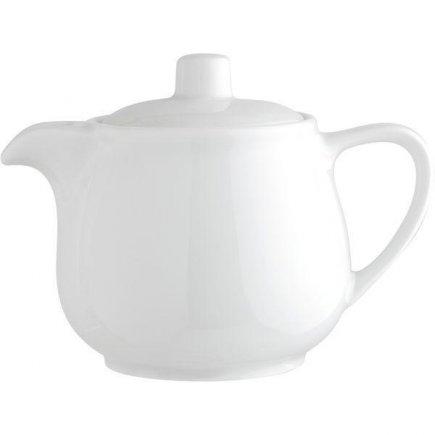 Kanvica na čaj s pokrievkou 0,50 l, Josefine Lilien