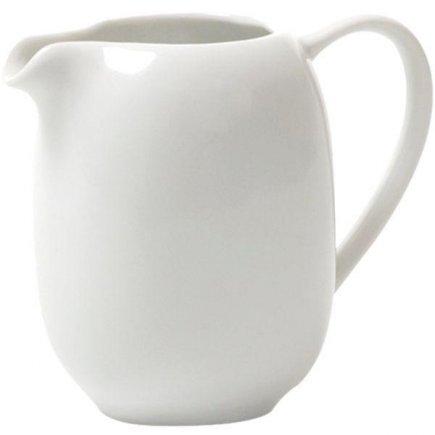 konvička na mlieko smotanu 0,2 l, porcelán, Leon, Gastro