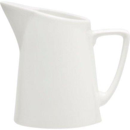 konvička na mlieko smotanu, porcelán, Fantastic, Gastro