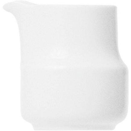 konvička na mlieko smotanu 0,04 l, porcelán, Praktik, Thun