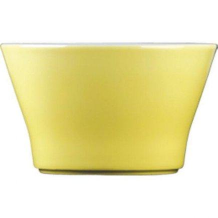 Cukornička Miska na cukor 0,2 l, Daisy Lilien žltá