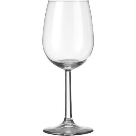 Pohár na víno Royal Leerdam Bouquet 290 ml cejch 1/8 + 1/16 l