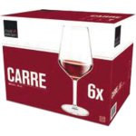 Pohár na víno Royal Leerdam Carré 380 ml cejch 1/8 l