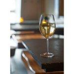 Pohár na víno Royal Leerdam L´Esprit 320 ml 1/8 + 1/4 l