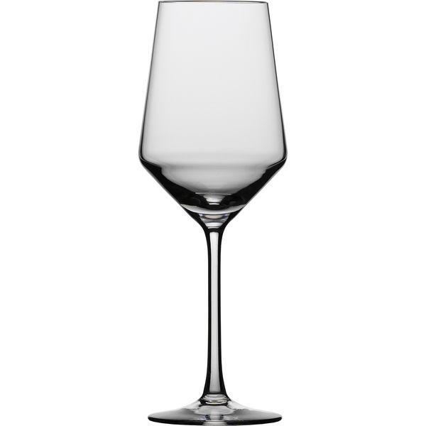 pohár, poháre na víno 408 ml, Pure - Sauvignon blanc, č.0, darčekové balenie, Schott Zwiesel