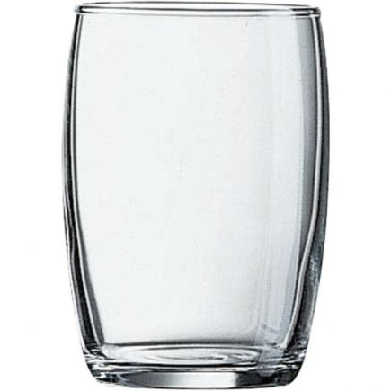 Pohár na víno Arcoroc Baril 160 ml cejch 1/8 l