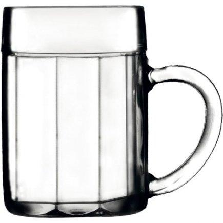 Džbán na varené víno Stölzle-oberglas 250 ml cejch 1/4 l
