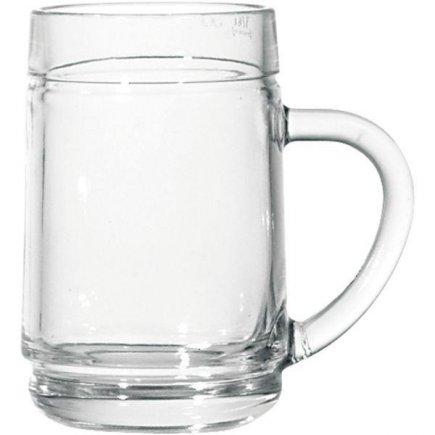 Džbán na varené víno Stölzle-oberglas 280 ml cejch 1/4 l