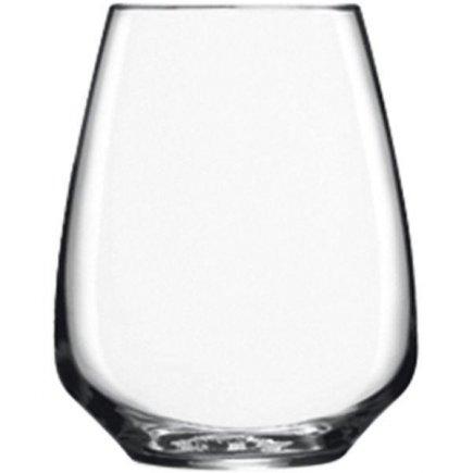 Pohár na víno Luigi Bormioli Atelier Ryzlink Tokaj 400 ml