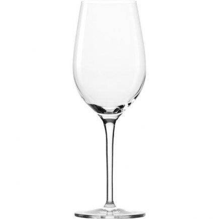Pohár na víno ilios 385 ml cejch 1/8 l