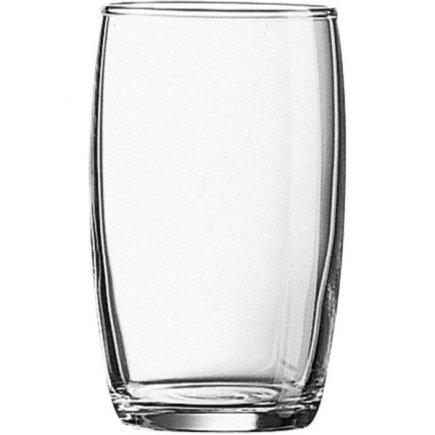 Pohár na víno cejch 0,25 l Gastro